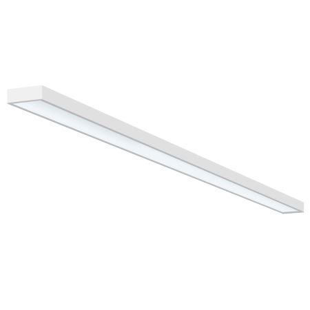 Светодиодный светильник Varton Армстронг 36W IP40 6500K 1195x100x50 универсальный