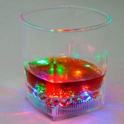 Светодиодный стакан Feron FL103 RGB стакан(06150)