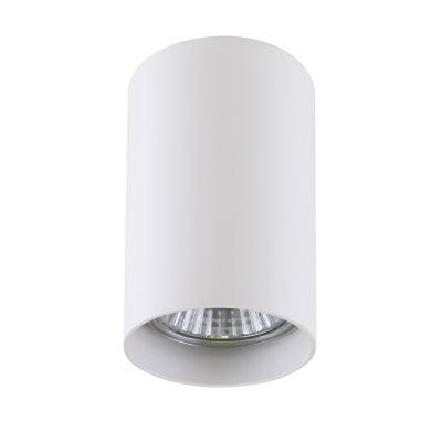 Накладной светильник Lightstar Rullo белый 214436