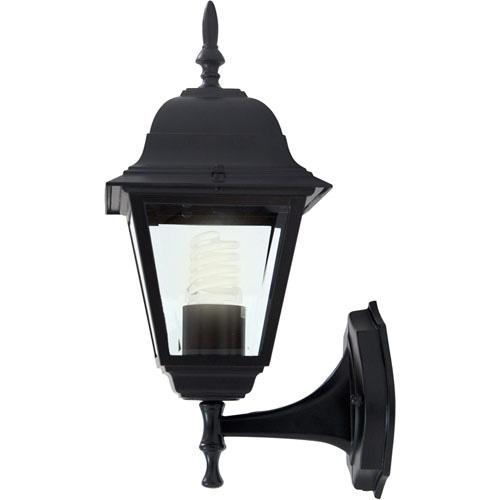 Светильник уличный Feron 4201 черный