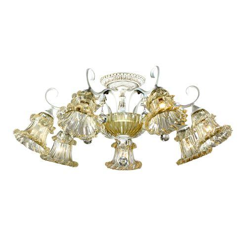 Люстра потолочная Odeon Light SALMORA 2894/7C