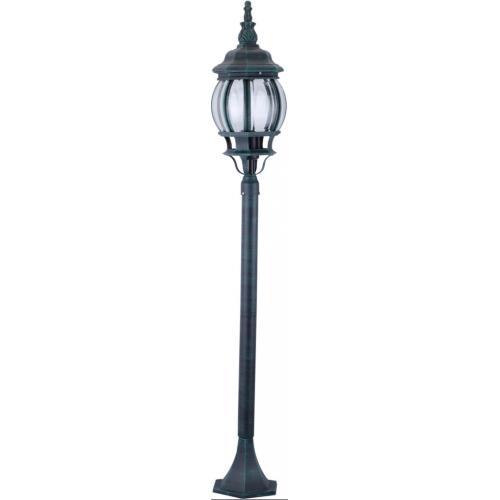 Светильник уличный Arte Lamp Atlanta A1046PA-1BG