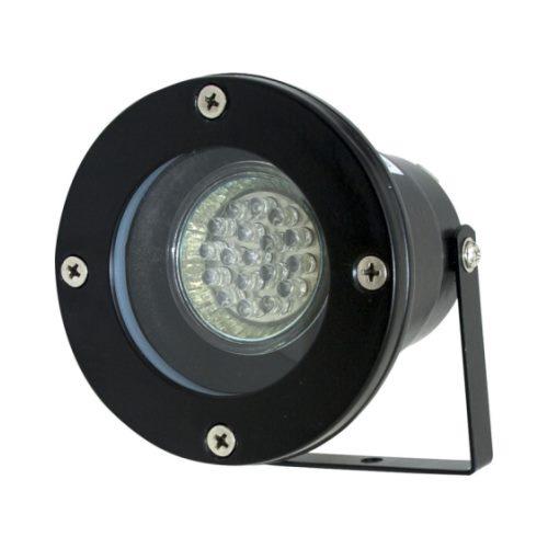 Светильник уличный Feron 3734 черный