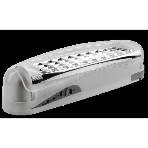 Светильник светодиодный аварийный LLT СБА 1089С 40LED lead-acid DC 4607177998466