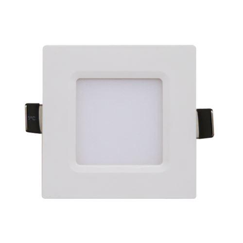 Встраиваемый светильник ASD 3W 4000K 4690612007144