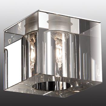 Встраиваемый светильник Novotech Cubic 369276
