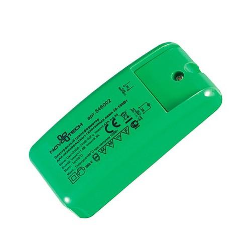 Трансформатор для галогенных ламп  Novotech  546002