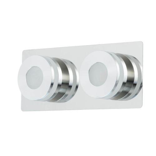 Настенный светодиодный светильник De Markt Пунктум 1 549020402