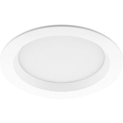 Встраиваемый светодиодный светильник Saffit SD-R100 7W 4000K 55044