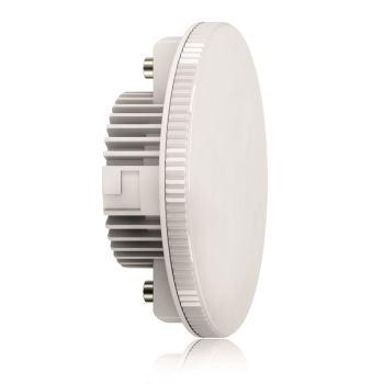 Лампа светодиодная Voltega Simple LED GX53 7.2W 4000K