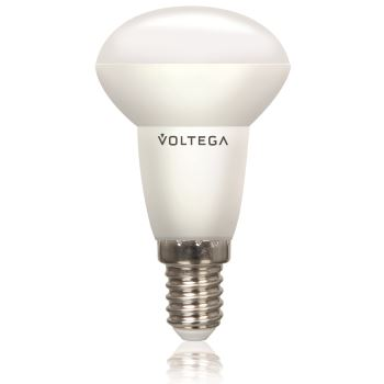 Лампа светодиодная Voltega Simple Light LED R50 5.4W E14 4000K
