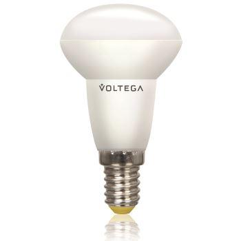 Лампа светодиодная Voltega Simple Light LED R50 4.5W E14 2800K