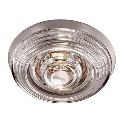 Встраиваемый светильник Novotech Aqua белый 369815