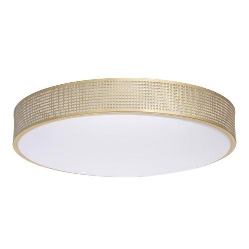 Потолочный светодиодный светильник MW-Light Ривз 16 674015901