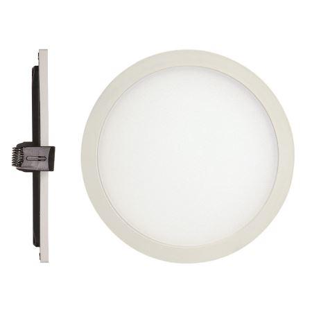 Встраиваемый светильник Mantra Saona Led 6W 4000K матовый белый C0180