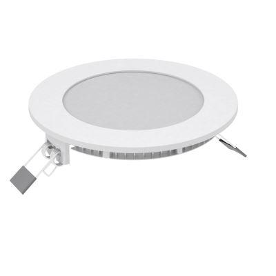 Встраиваемый светодиодный светильник Gauss Downlight 6W 2700K 939111106