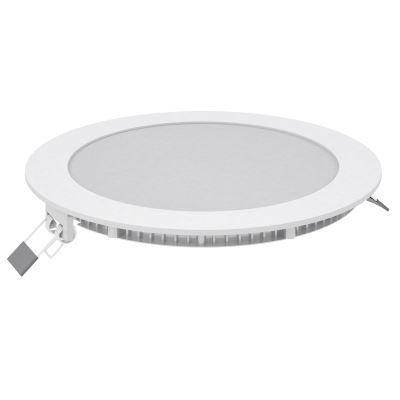 Встраиваемый светодиодный светильник Gauss Downlight 12W 4100K 939111212