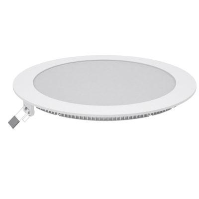 Встраиваемый светодиодный светильник Gauss Downlight 18W 4100K 939111218