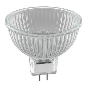 Лампа галогенная Lightstar MR16 Clear GU5.3 12V 35W 2800K 921205
