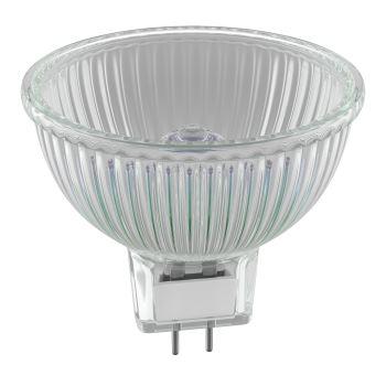 Лампа галогенная Lightstar MR16 MC Clear GU5.3 12V 50W 2800K 921227