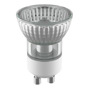 Лампа галогенная Lightstar MR11 Alum GU10 220V 35W 2800K 922703