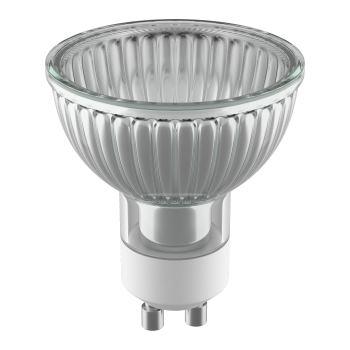 Лампа галогенная Lightstar HP16 Alum GU10 220V 50W 2800K 922707