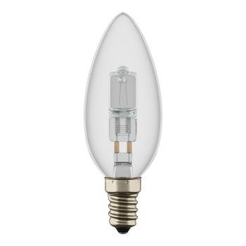 Лампа галогенная Lightstar Class C35 E14 28W 220V 2800K 922940