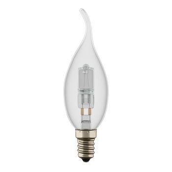 Лампа галогенная Lightstar Class CA35 E14 28W 220V 2800K 922941