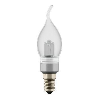 Лампа галогенная Lightstar RM CA35 E14 220V 40W 2800K 922951