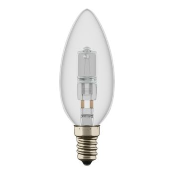 Лампа галогенная Lightstar Class C35 E14 42W 220V 2800K 922960