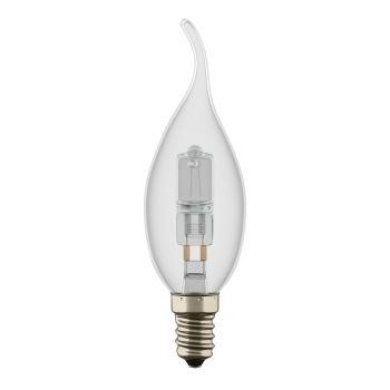 Лампа галогенная Lightstar Class CA35 E14 42W 220V 2800K 922961
