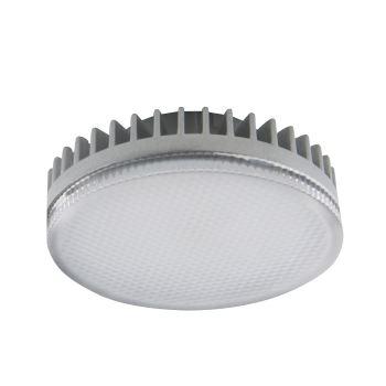 Лампа светодиодная Lightstar LED Tablet GX53 6W 4200K 929064