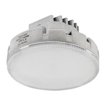 Лампа светодиодная Lightstar LED Tablet GX53 8.5W 4200K 929084