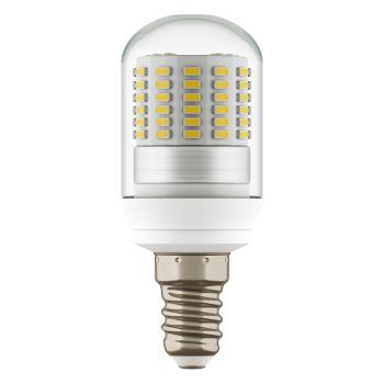 Лампа светодиодная Lightstar LED T35 Crystal Clear 9W E14 4200K 930704