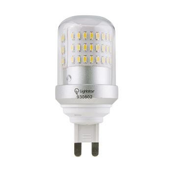 Лампа светодиодная Lightstar LED T35 G9 9W 4200K 930804
