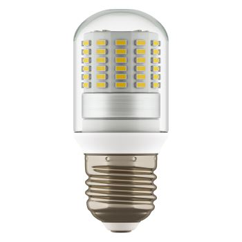 Лампа светодиодная Lightstar LED T35 Crystal Clear 9W E27 4200K 930904