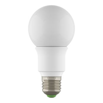Лампа светодиодная Lightstar LED Globe A60 Dimmable 6W E27 4200K 931004