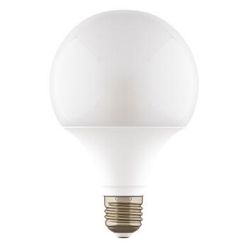 Лампа светодиодная Lightstar LED Globe G95 Dimmable 12W E27 2800K 931302