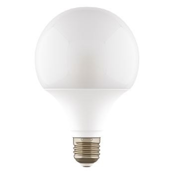 Лампа светодиодная Lightstar LED Globe G95 Dimmable 12W E27 4200K 931304