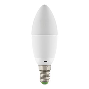 Лампа светодиодная Lightstar LED Candle C35 Dimmable 6W E14 4200K 931504
