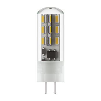Лампа светодиодная Lightstar LED JC G4 1.5W 2800K 932702