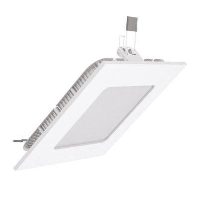 Встраиваемый светодиодный светильник Gauss 6W IP20 4100K 940111206