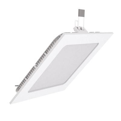 Встраиваемый светодиодный светильник Gauss 9W IP20 4100K 940111209