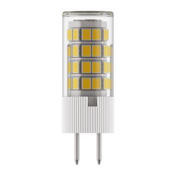 Лампа светодиодная Lightstar LED T20 G5.3 3W 3000K 940432