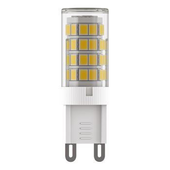 Лампа светодиодная Lightstar LED JC G9 6W 3000K 940452