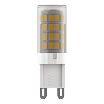 Лампа светодиодная Lightstar LED JC G9 6W 3000K 940462