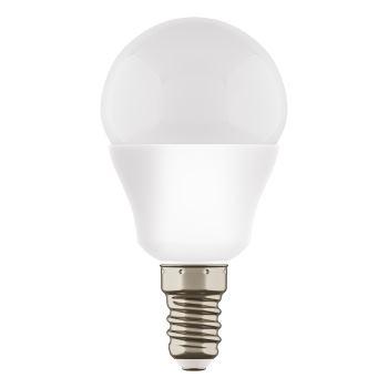 Лампа светодиодная Lightstar LED Globe G45 7W E14 4200K 940804