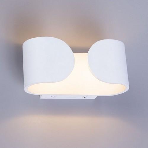 Бра Arte Lamp Parentesi A1419AP-1WH