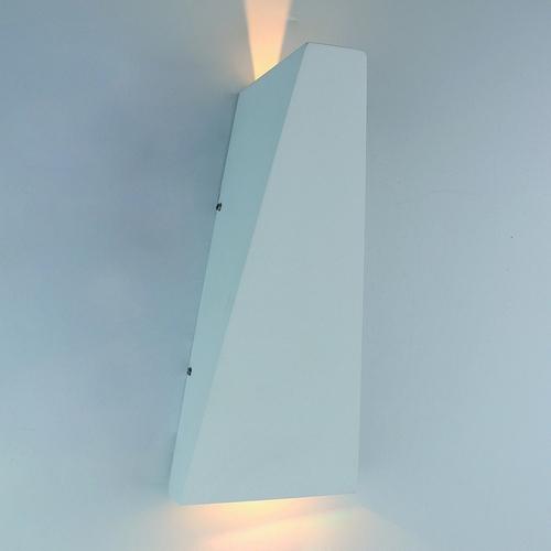 Светильник уличный Arte Lamp Cometa A1524AL-1WH