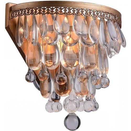 Бра Arte Lamp Regina A4298AP-1AB